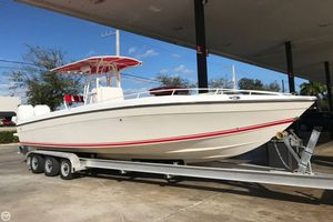 Used Wellcraft Scarab Center Console Fishing Boat For Sale