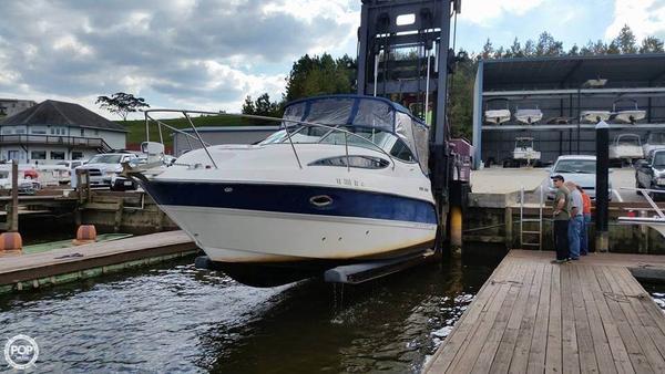 Used Bayliner 275 SB Cruiser Express Cruiser Boat For Sale