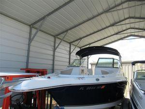 Used Seaswirl 2301 Dual Console Cruiser Boat For Sale