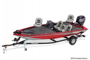 New Tracker PRO TEAM 175 TXW w Mercury 75ELPT 4SPRO TEAM 175 TXW w Mercury 75ELPT 4S Bass Boat For Sale