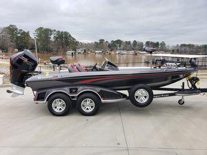 New Ranger Z518L w/ Mercury 200L PROXSZ518L w/ Mercury 200L PROXS Bass Boat For Sale