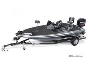 New Nitro Z19 w/ MERCURY 200L PXS4 4.8 1.85Z19 w/ MERCURY 200L PXS4 4.8 1.85 Bass Boat For Sale