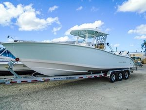 New Cape Horn 32 XS32 XS Saltwater Fishing Boat For Sale