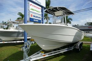 New Bulls Bay 230 CC230 CC Center Console Fishing Boat For Sale