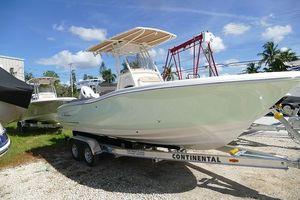 New Pioneer IslanderIslander Center Console Fishing Boat For Sale