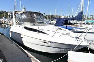 Used Bayliner 2665 Ciera Sunbridge Express Cruiser Boat For Sale