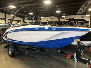 New Yamaha Boats Marine AR190Marine AR190 Jet Boat For Sale