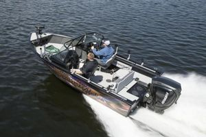New Starcraft Renegade 178 DCRenegade 178 DC Aluminum Fishing Boat For Sale