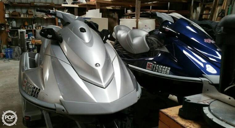 Used Yamaha 11 Waverunner Personal Watercraft For Sale