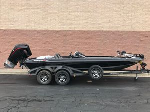 New Ranger Z521 ComancheZ521 Comanche Bass Boat For Sale