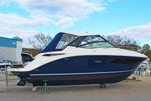 New Sea Ray Sundancer 320 Cruiser Boat For Sale