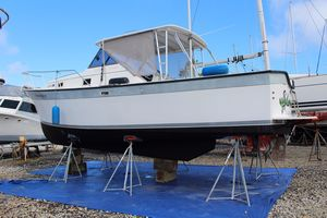 Used Luhrs Alura Classic Cruiser Boat For Sale