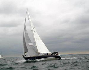 Used Beneteau First 51 Racer and Cruiser Sailboat For Sale