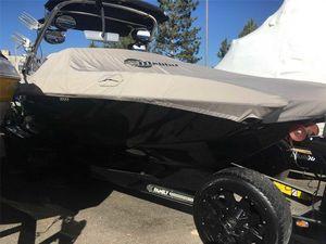 Used Malibu Boats 24 MXZBoats 24 MXZ Ski and Wakeboard Boat For Sale