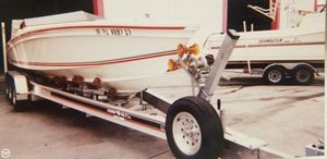 Used Cigarette 28 SS High Performance Boat For Sale