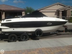 Used Bayliner Overnighter 642 Cuddy Cabin Walkaround Fishing Boat For Sale