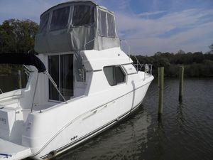 Used Silverton 351 Sedan Cruiser Motor Yacht For Sale