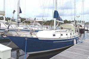 Used Pacific Seacraft Voyagemaker Cruiser Sailboat For Sale