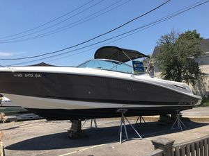 Used Sea Ray 270 Select EX Cruiser Boat For Sale