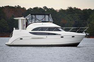 Used Meridian 368 Motoryacht Mega Yacht For Sale