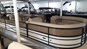 New Berkshire 24CL CTS24CL CTS Pontoon Boat For Sale