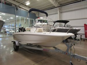 New Boston Whaler 170 Dauntless170 Dauntless Runabout Boat For Sale