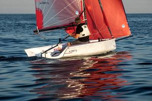 New Beneteau First 14 Racer and Cruiser Sailboat For Sale