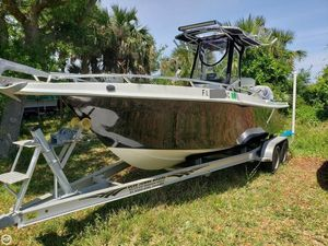 Used Renegade 23 Open Fisherman Center Console Fishing Boat For Sale