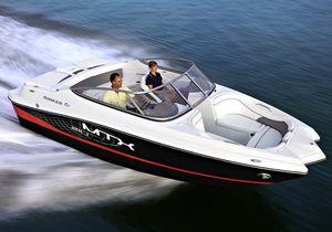 Used Rinker 210 Captiva MTX Bowrider Boat For Sale