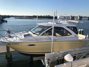 Used Cutwater C24 Cuddy Cabin Boat For Sale