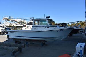 Used Steiger Craft 255 DV MIAMI255 DV MIAMI Pilothouse Boat For Sale