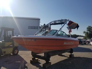 Used Mastercraft X-2 High Performance Boat For Sale