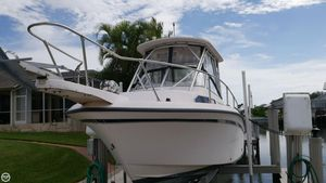 Used Grady-White 248 Voyager Walkaround Fishing Boat For Sale
