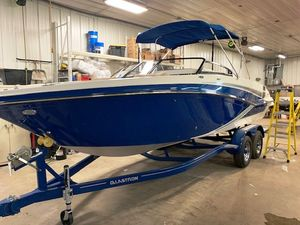 New Glastron 245gt Bowrider Boat For Sale