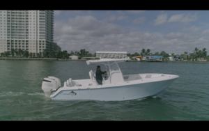 New Streamline 26 Sport Center Console Fishing Boat For Sale