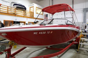 Used Glastron GT205GT205 Bowrider Boat For Sale