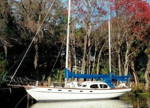 Used Pearson Countess 44 Ketch Sailboat For Sale