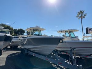 New Boston Whaler 330 Outrage330 Outrage Center Console Fishing Boat For Sale