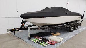 Used Malibu 21 LSV Sunscape Motor Yacht For Sale