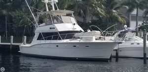 Used Hatteras 52 Sports Fishing Boat For Sale