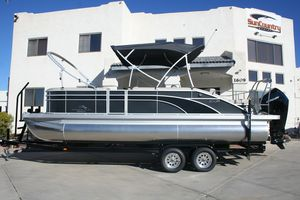 New Bennington 23 SSB SPS23 SSB SPS Pontoon Boat For Sale