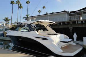 New Sea Ray 320 Sundancer320 Sundancer Cruiser Boat For Sale