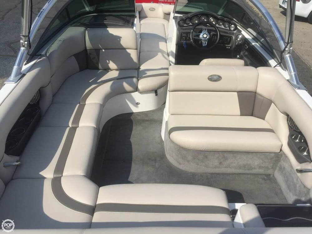 2006 Used Supra Sunsport 24V Ski and Wakeboard Boat For Sale