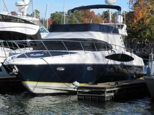 Used Regal 3880 Commodore Motor Yacht For Sale