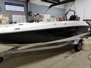 New Bayliner 180 EL180 EL Bowrider Boat For Sale
