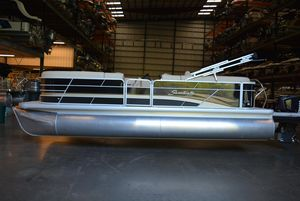New Sweetwater SW2286CSW2286C Pontoon Boat For Sale