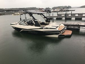 Used Malibu 21VLX21VLX Ski and Wakeboard Boat For Sale