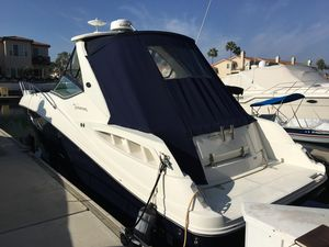 Used Sea Ray 310 Sundancer Cruiser Boat For Sale