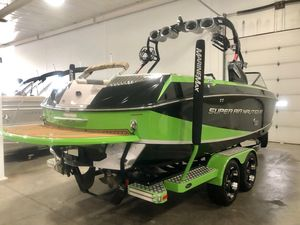 Used Nautique Super Air Nautique G23 Other Boat For Sale