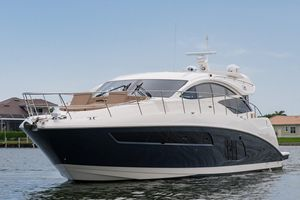 Used Sea Ray L590 Mega Yacht For Sale